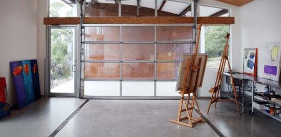 Customizing your garage door