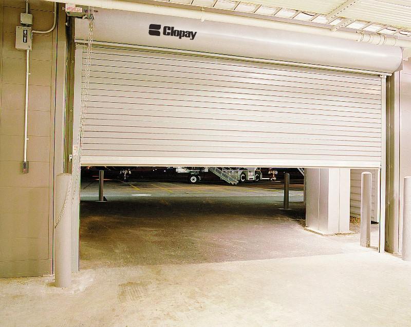 First Cost Garage Door Jacksonville : Roller Garage Doors