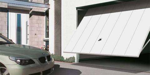 Your Overhead Garage Doors