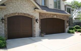 Benefits of Having a New Garage Door