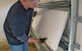 Features of Insulated Garage Doors