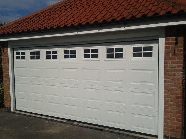 How to Select Perfect Garage Door