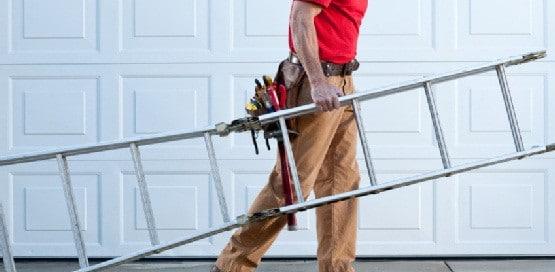 Need Experts for replacing Broken Garage Doors