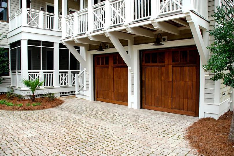 best garage door screens